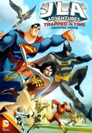 JLA Adventures: Trapped in Time (Mắc Giữa Thời Gian)