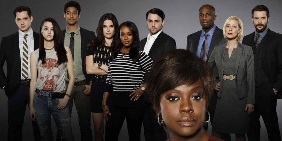 How to Get Away with Murder Season 1 - Lách Luật Phần 1 (15/15)