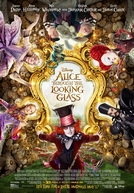 Alice Through the Looking Glass (Alice Ở Xứ Sở Trong Gương)